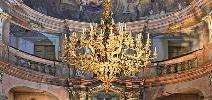 La Royal Czech Orchestra: il Palazzo Reale Colloredo-Mansfeld