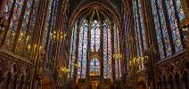 Las Cuatro Estaciones de Vivaldi: Sainte Chapelle